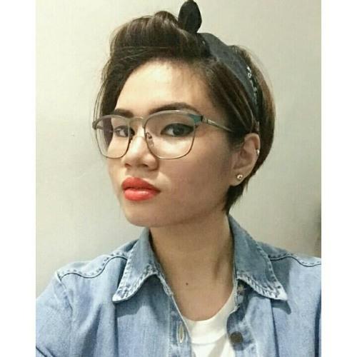 Elyza De Guzman Omang's avatar