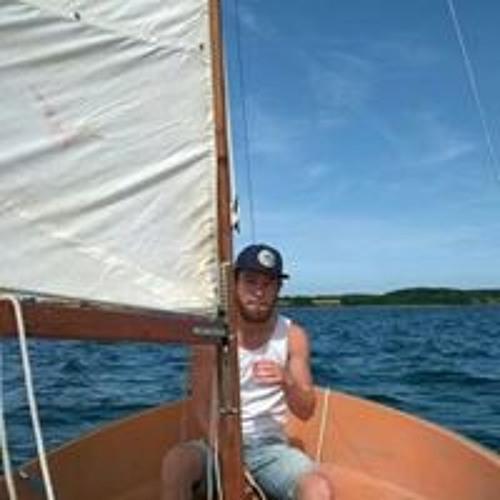 Jonatan Moldrup's avatar