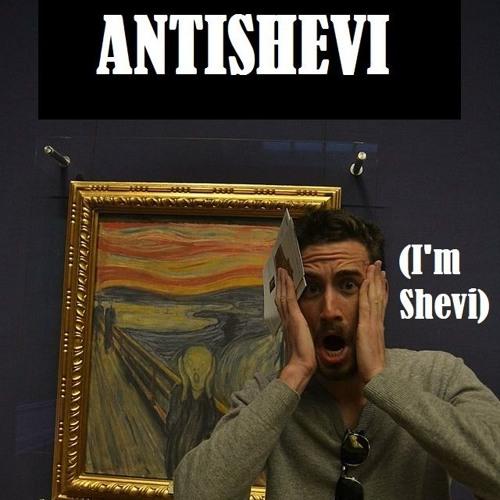 ANTISHEVI's avatar