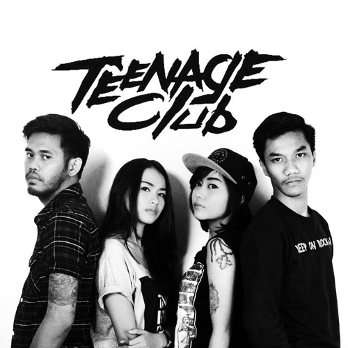 TEENAGE CLUB's avatar