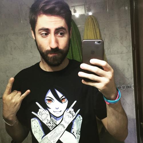 Mayhem Kid's avatar