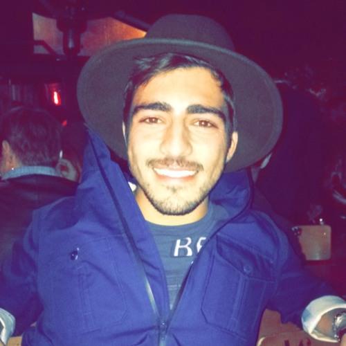 JadAzzam's avatar