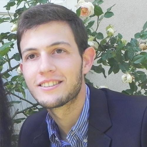 Manuel Lucas's avatar