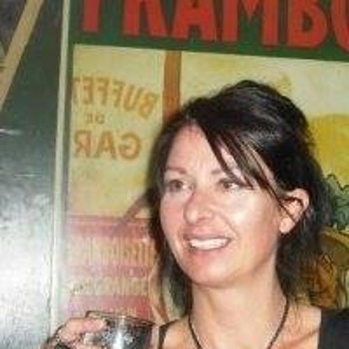 Tania Williams's avatar