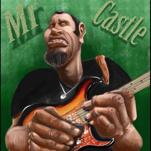 Mr. Castle's avatar