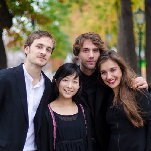 Goldfinch Ensemble's avatar