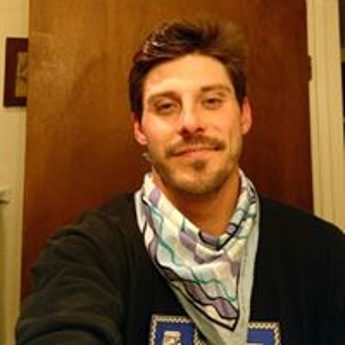Dustin Mosow's avatar