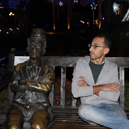 Ahmed Raouf 22's avatar