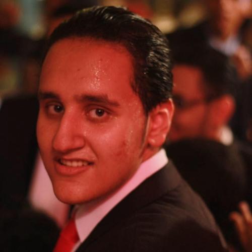 Ehab Ahmed's avatar