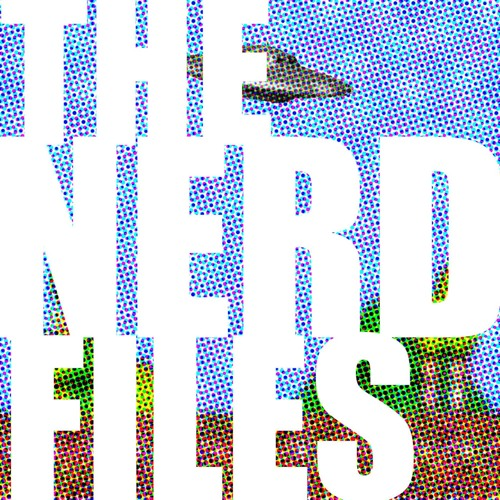 The Nerd Files Podcast's avatar