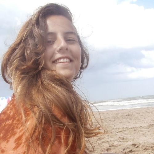 Lau Rimoldi's avatar