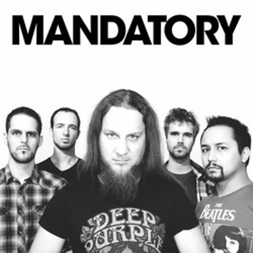Mandatory (Metal)'s avatar