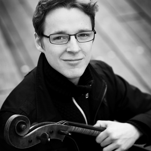Carl-Oscar Østerlind's avatar