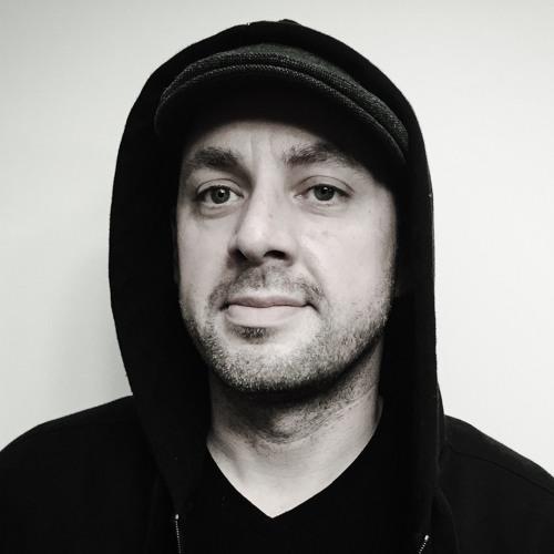 Justin Kase's avatar