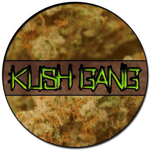 KUSH GANG PROMOTIONS's avatar