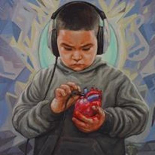 Gabriel Henrique's avatar