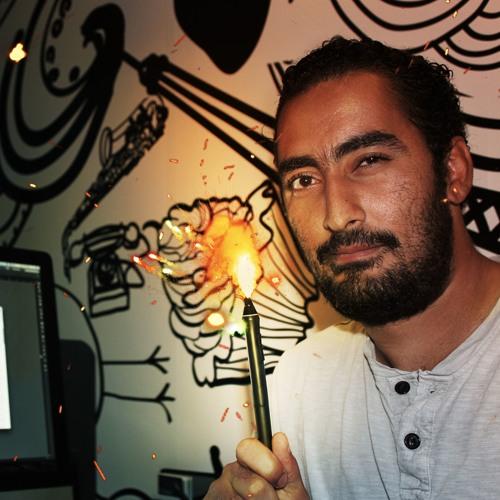 Ahmed-Edrees's avatar