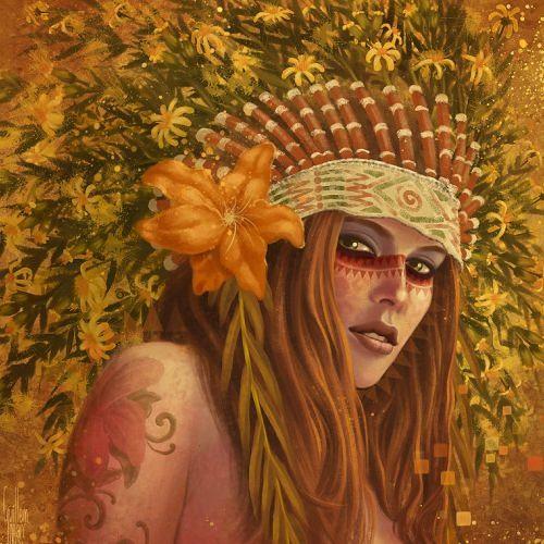 Gypsy Dragon's avatar