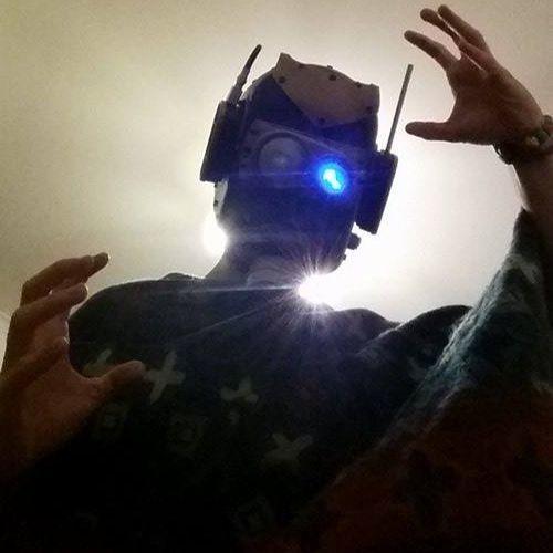 Captain Groovitron's avatar