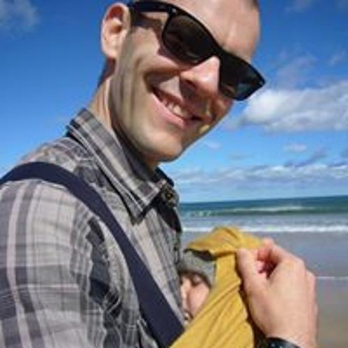 Michael Clark's avatar