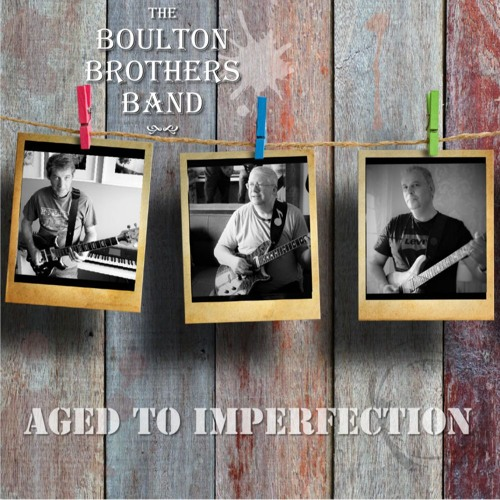 The Boulton Brothers Band's avatar