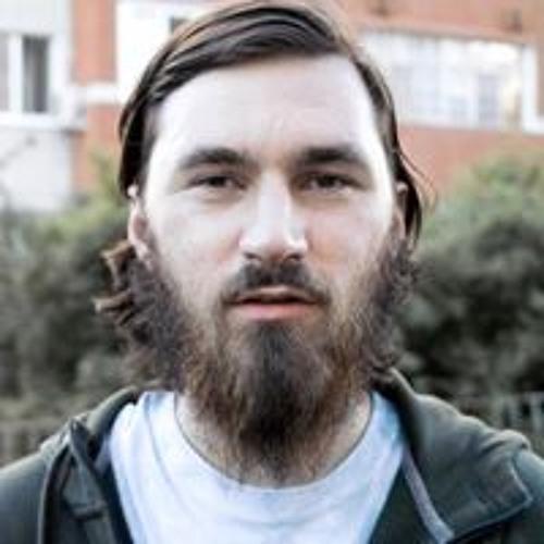 Vitaly Pryakhin's avatar