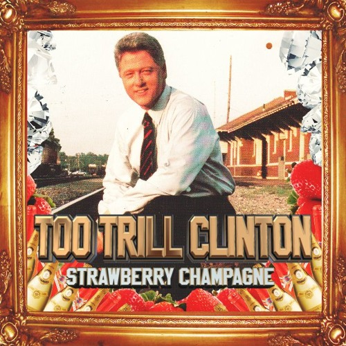 Too Trill Clinton's avatar