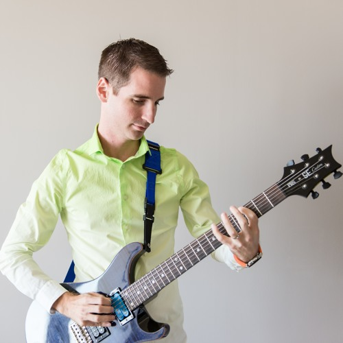 Nick Grinlinton's avatar