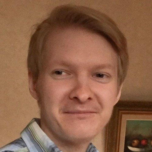 Thom Bengtsson's avatar