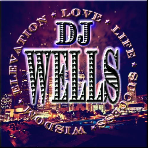 Dj Wells's avatar