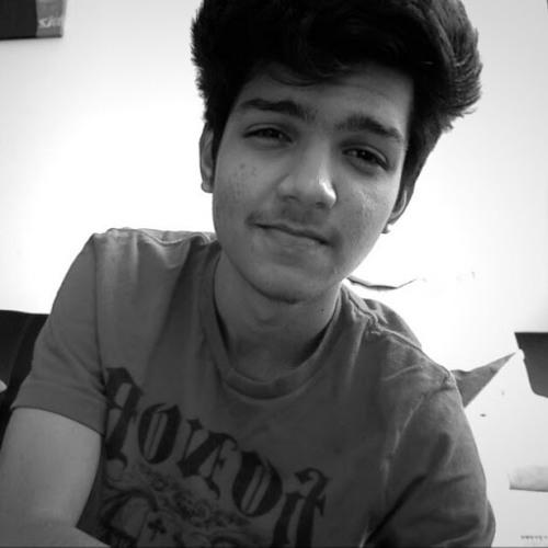 Prajyot Meshram's avatar
