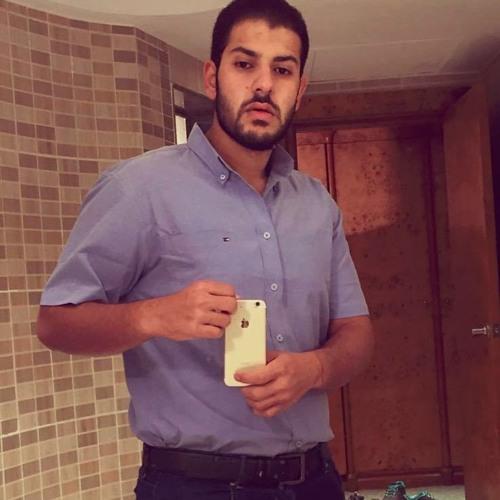 Bakr Komeha's avatar