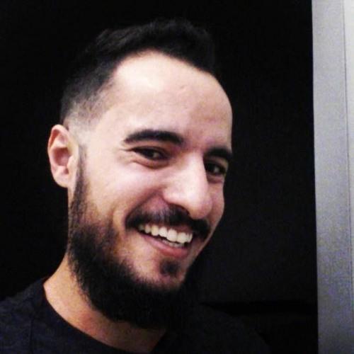 Matheus Antunes Pereira's avatar