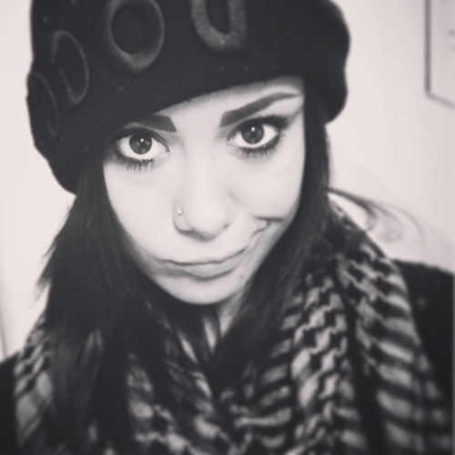 Romina Bobadilla 1's avatar