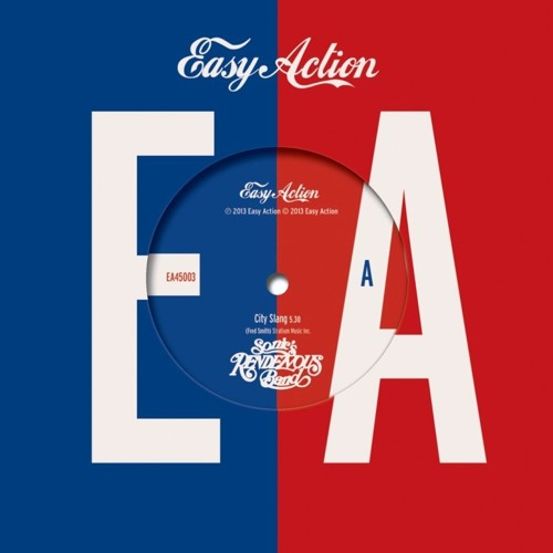 Easy Action Record Co.'s avatar