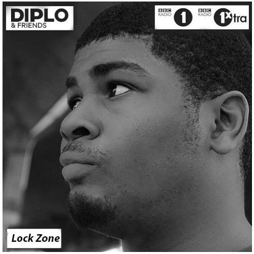 Lock Zone's avatar