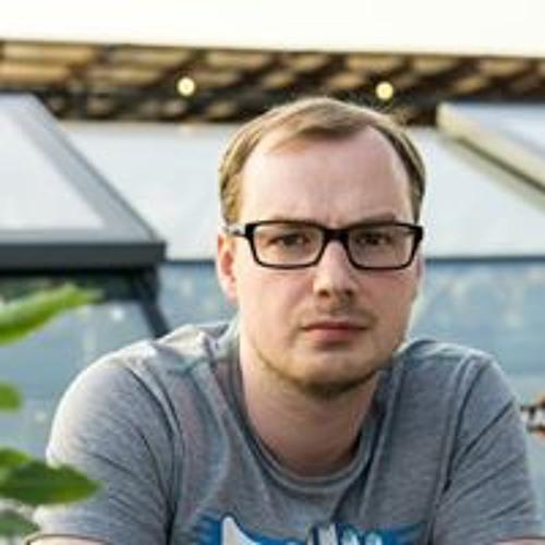 Тимур Галиев's avatar