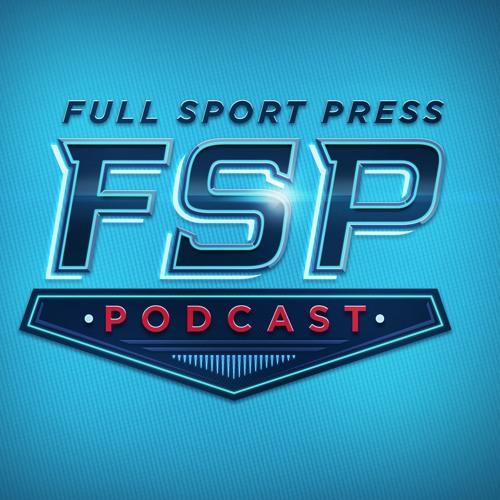 Full Sport Press Podcast's avatar