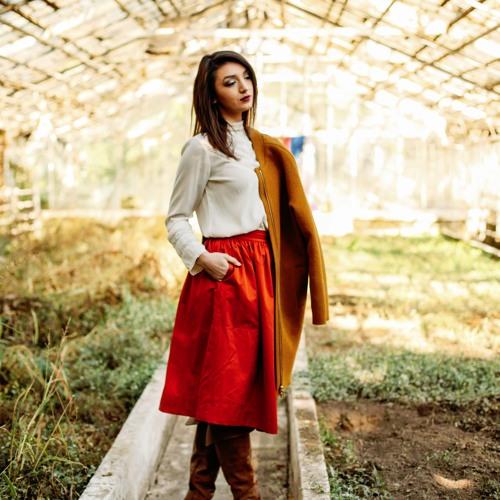 Georgiana C's avatar