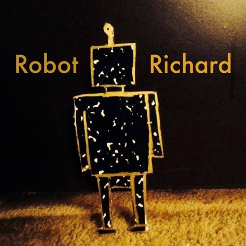 Robot Richard's avatar