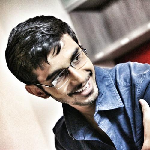 Jaimik Trivedi's avatar