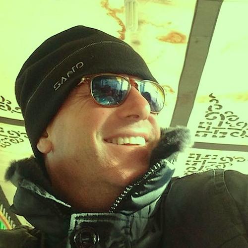 Antony Hoffman's avatar