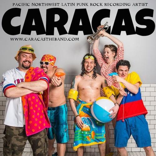 Caracas the band's avatar