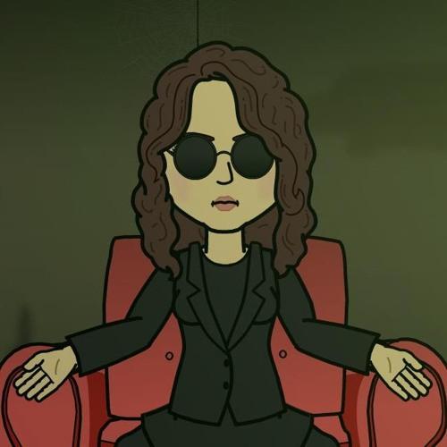 Evelyn Vanessa Rios G's avatar