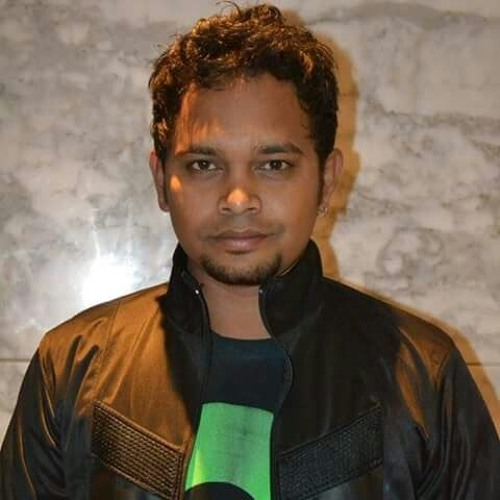 DJ Raaj's avatar