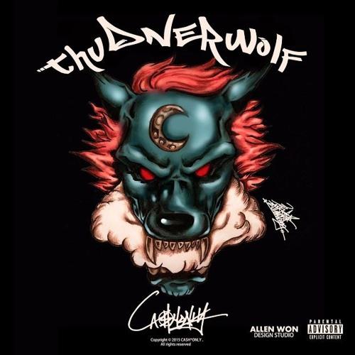 ThundnerWolf's avatar