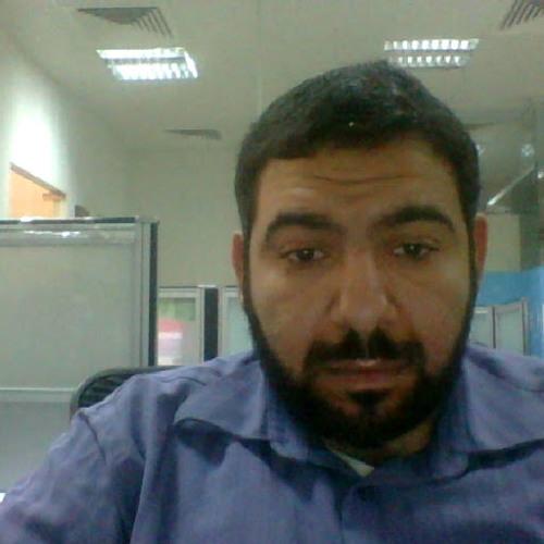 Omar Shaaban's avatar