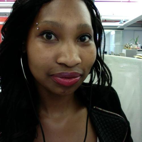 Kgomotso Molatedi's avatar