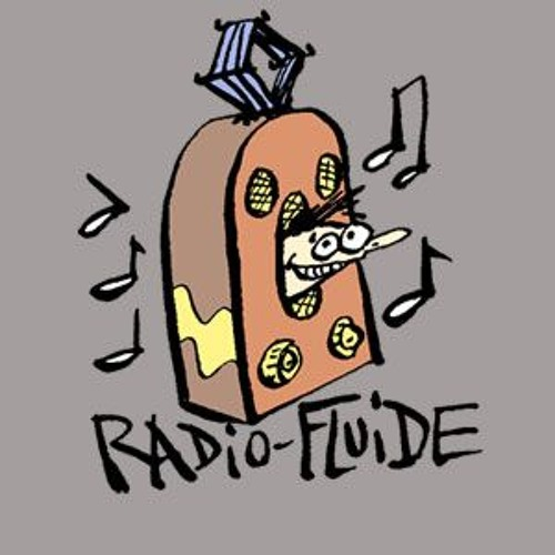 RADIO FLUIDE's avatar