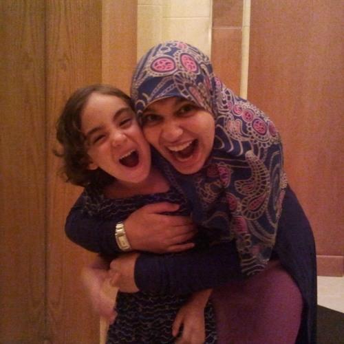 Menna Mustafa's avatar